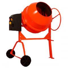 AGRIMOTOR B1510-FK concrete mixer