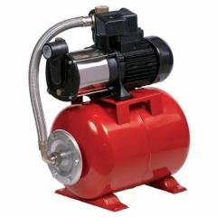 Nbsp;The pump station SPRUT AUMRS 3 is used in