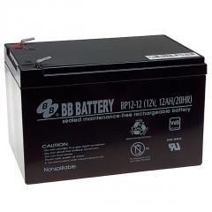 B.B.BatteryBP12-12/T2 accumulator