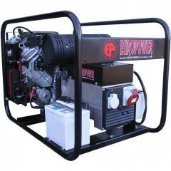 Les générateurs de benzine