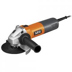 Angular AEG WS 6-125 grinder