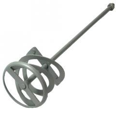 Nozzle for the FIOLENT MD1-11E mixer