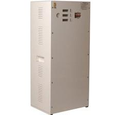 Voltage stabilizers, three phase