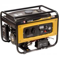 Petrol KIPOR KGE2500E generator