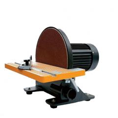 Double disc grinding machines