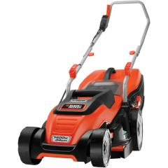 Газонокосилка Black&Decker Emax34I