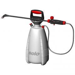 Máquinas para adubação do solo com adubos líquidos