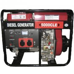 Geradores de diesel