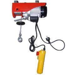 Electric FORTE FPA-250 winch