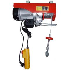 Electric FORTE FPA-1000 winch