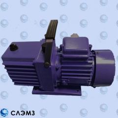 Pump 2NVR-5DM, Ukraine 2NVR-5D, repair of NVR-5D,