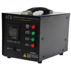 Автоматический ввод резерва АВР Hyundai Ats 15-380