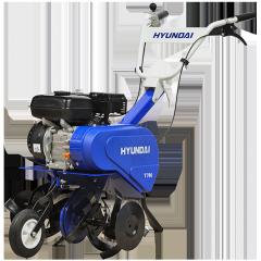Cultivator of HYUNDAI T 700