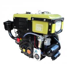 Motores hidráulicos