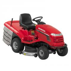 Tractores ginete para jardim
