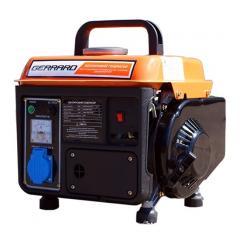 GERRARD GPG950 gasoline-driven generator