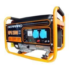 GERRARD GPG2500 gasoline-driven generator