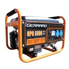 GERRARD GPG3500 gasoline-driven generator