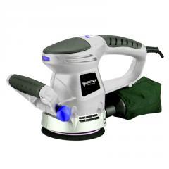 Pneumatic grinders