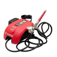 Air brush electric INTERTOOL DT-5001