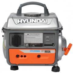 Бензиновий генератор Hyundai Hhy 960A