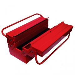 Caixas de ferramentas