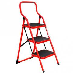 INTERTOOL LT-0033 step-ladder