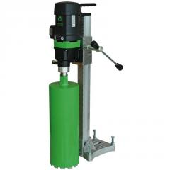 Diamond drilling equipment
