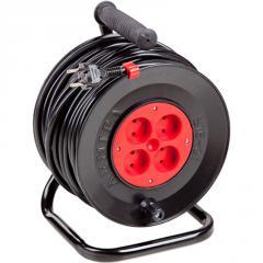 Elektrisk utstyr