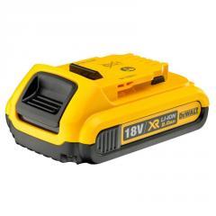 Baterias para ferramentas