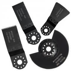 Набор Bosch для монтажно-Напольных работ, 4 шт. 2608661696
