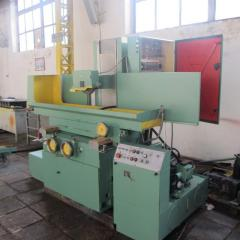 Machine ploskoshlifovalny 3D711VF11