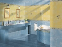Плитка для ванною Agatha Cersanit