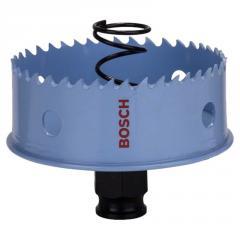 Коронка Sheet Metal 73 мм Bosch 2608584805