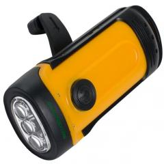 Flashlight for Camping