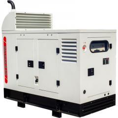 Трехфазные генераторы