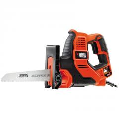 Пила сабельная Black&Decker RS890K