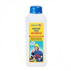 El producto de lavar de Pislyabud 1л
