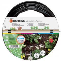 Шланг Gardena сочащийся для наземной...