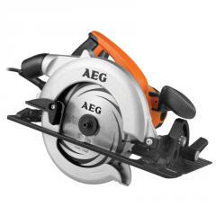 Пила дисковая AEG KS 55C