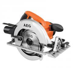 Пила дисковая AEG KS 66C