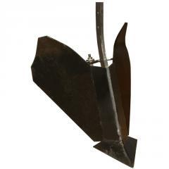 """La aporcadora el Centauro """"la Flecha 1"""