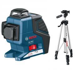 Níveis de laser-eclímetro