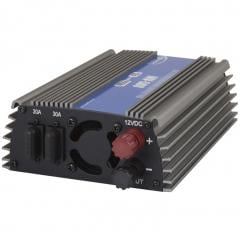 Sistemas de abastecimento eléctrico garantido