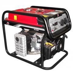 Бензиновый генератор Vulkan SC3250E