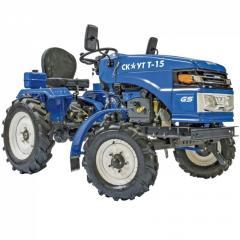 Míni tractores