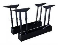 Столы-трансформеры. Механизмы для столов