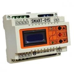 Автоматика Leoton Afx Smart-01S.01