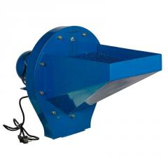 Animal feed choppers