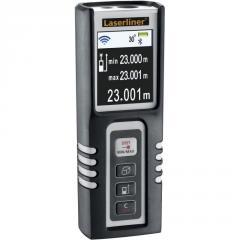 Лазерный дальномер Laserliner DistanceMaster